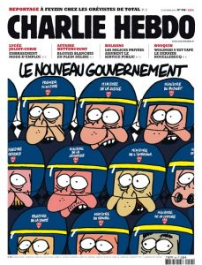 Charlie-Hebdo luca stano blog recitazione attrice