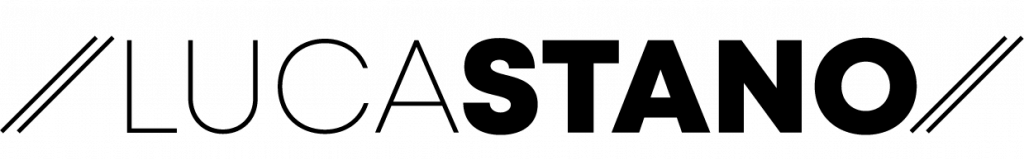 Logo Luca Stano website