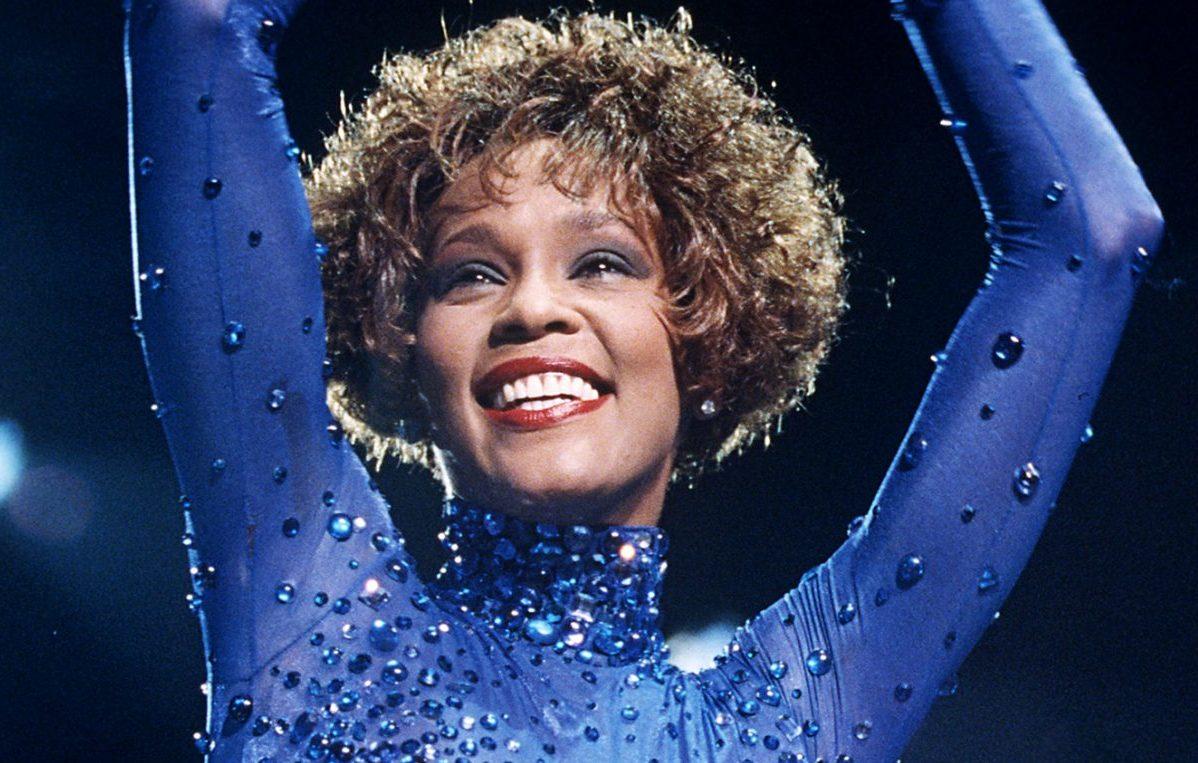 Whitney-Houston luca stano blog attore recitazione